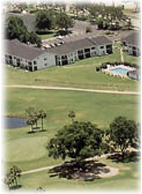 Fairways Apartments at Royal Oaks Resort Titusville Florida