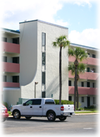 Pelican Point Condominiums Titusville Florida